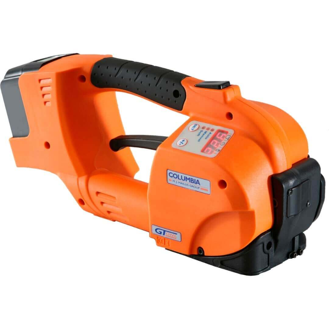 SIAT GT-ONE STRAPPING TOOL