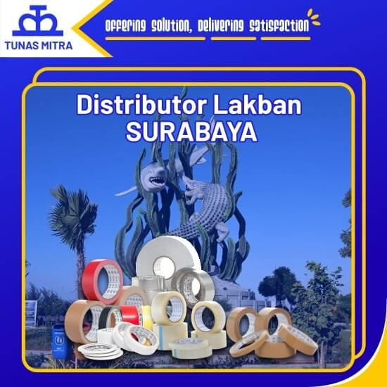 Distributor Lakban Surabaya