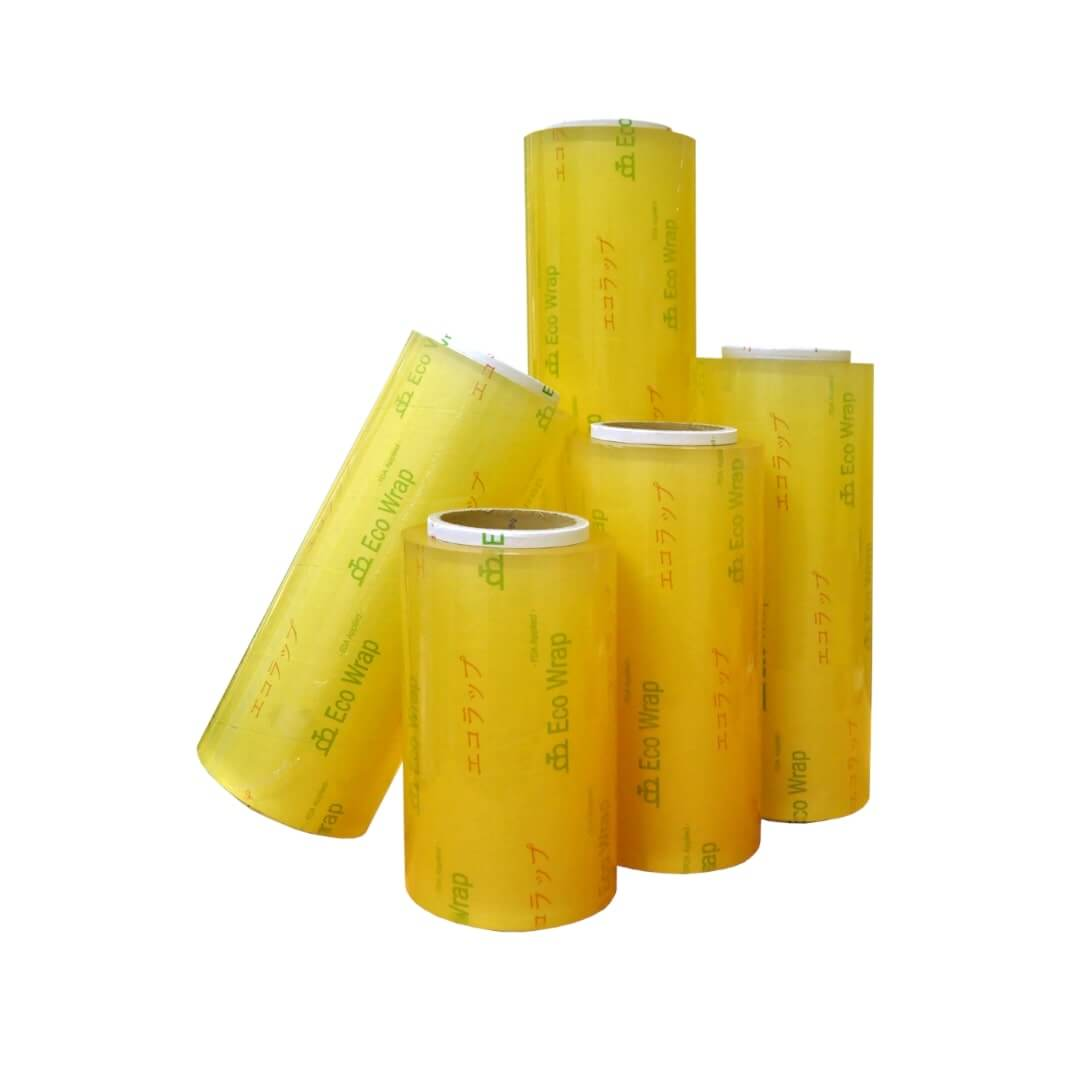 Plastik Wrap ( Food Grade )